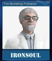 Iron Soul Card 2