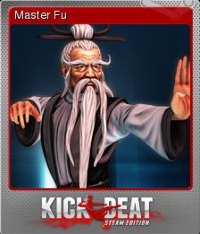 KickBeat Steam Edition Foil 5