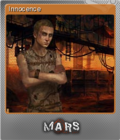 Mars War Logs Foil 2