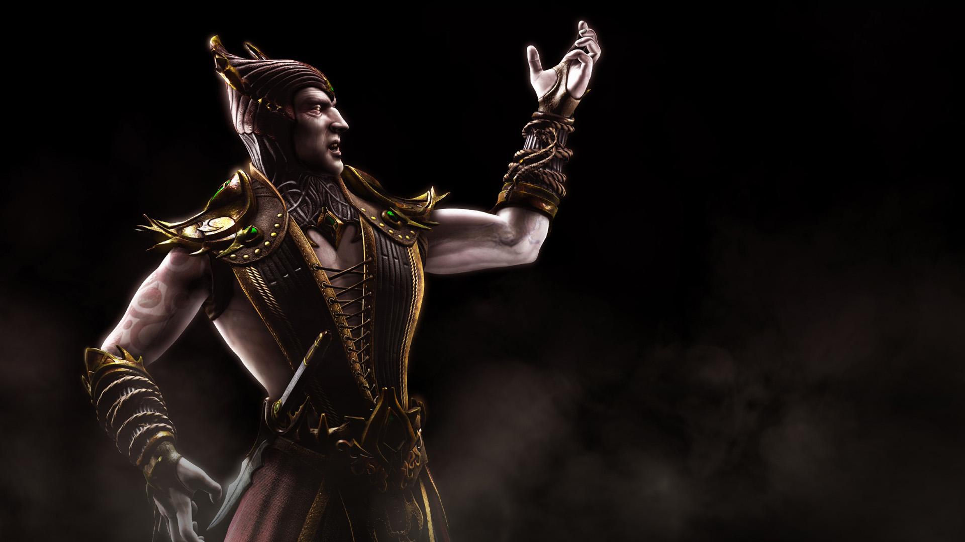 Dari Perubahan Status Hingga Nama yang Unik, Ini Beberapa Fakta Shinnok Mortal Kombat!
