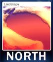 NORTH Card 2