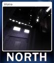 NORTH Card 3