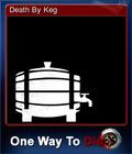 One Way To Die Steam Edition Card 7