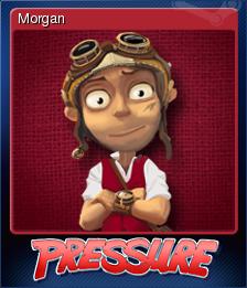 Pressure Card 1