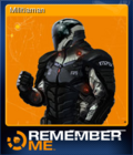 Remember Me Card 4