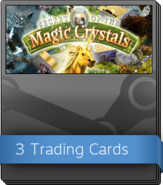 Secret of the Magic Crystals Booster