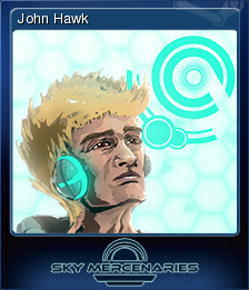 Sky Mercenaries Card 2