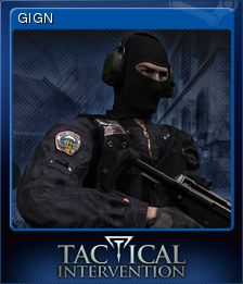 Tactical Intervention Card 02
