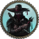 The Incredible Adventures of Van Helsing Badge 2