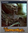 Tormentum Dark Sorrow Foil 8