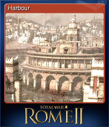 Total War Rome II Card 3