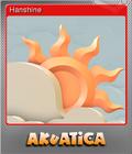 Akuatica Foil 3