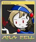 Ara Fell Foil 6