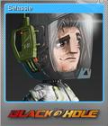 BLACKHOLE Foil 5