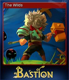 Bastion Card 1