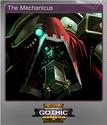 Battlefleet Gothic Armada 2 Foil 4