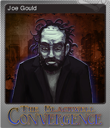 Blackwell Convergence Foil 3