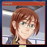 C14 dating Hendrik