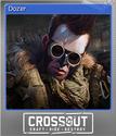 Crossout Foil 9