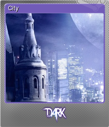 DARK Foil 5