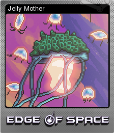 Edge of Space Foil 4