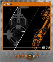 Entropy Foil 1