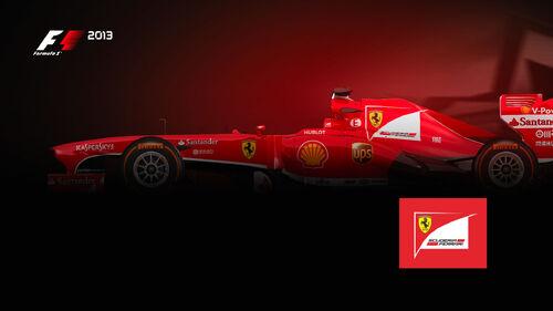 F1 2013 Artwork 02