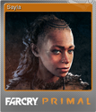 Far Cry Primal Foil 4