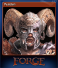 Forge Card 5