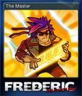 Frederic Evil Strikes Back Card 4