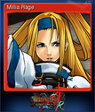 GUILTY GEAR XX ACCENT CORE PLUS R Card 04