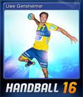 Handball 16 Card 2