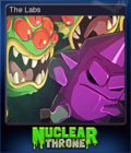 Nuclear Throne Card 8