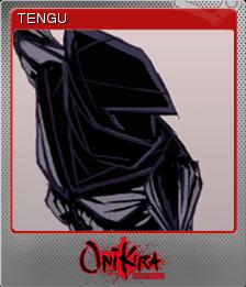 Onikira - Demon Killer Foil 5