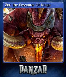 Panzar Card 01