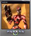 Parkan 2 Foil 3