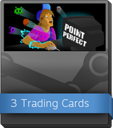 Point Perfect Booster Pack