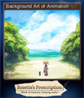 Resette's Prescription ~Book of memory, Swaying scale~ Card 11