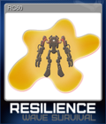 Resilience Wave Survival Card 3