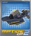 Riptide GP2 Foil 06