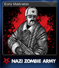 Sniper Elite Nazi Zombie Army Card 3