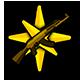 Survivor Squad Badge 5