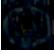 The Chosen RPG Emoticon blackhexagram