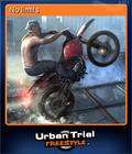 Urban Trial Freestyle Card 2
