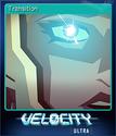 Velocity Ultra Card 8