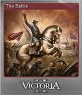 Victoria II Foil 1