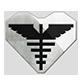 Warface Badge 2