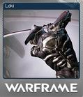 Warframe Foil 4