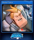 ZHEROS Card 5