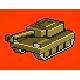 8-Bit Armies Badge 4